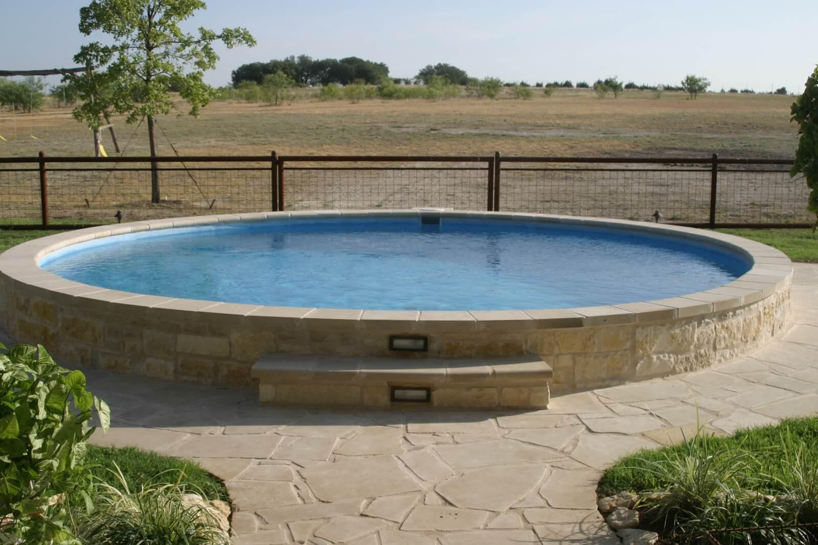 Pool gallery yeske tanks for Pool gallery