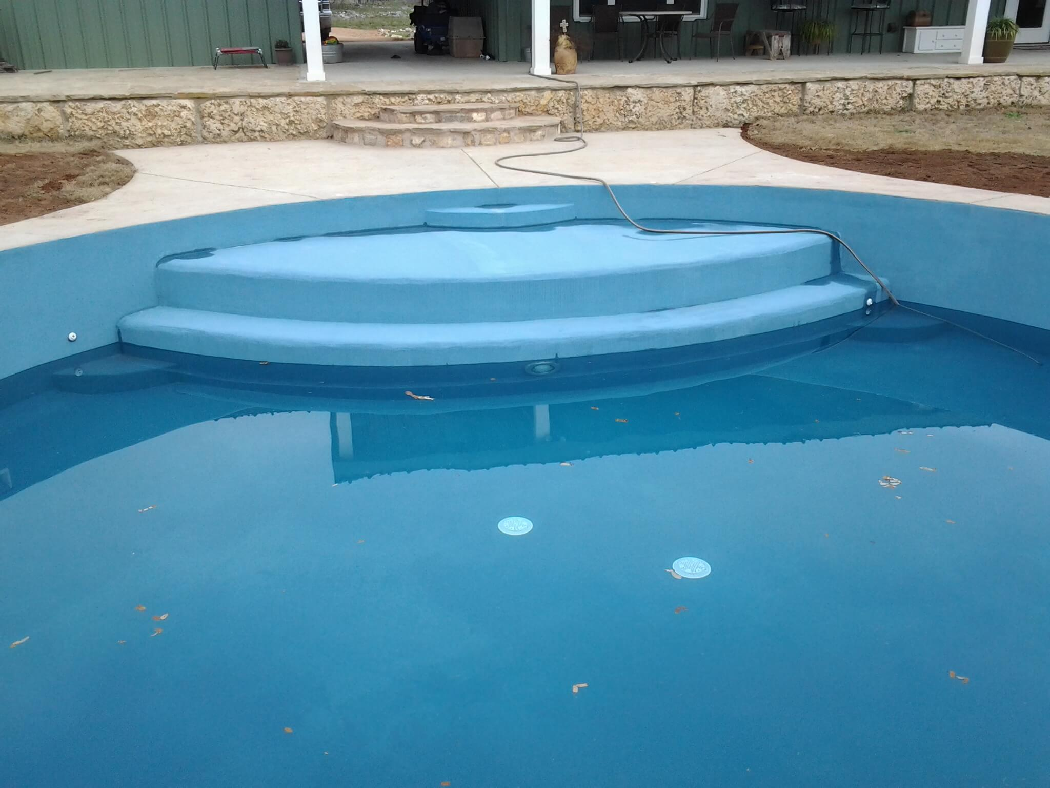 How Much Is A Mile >> Pool Gallery | Yeske Tanks